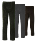Mens Corduroy Trousers