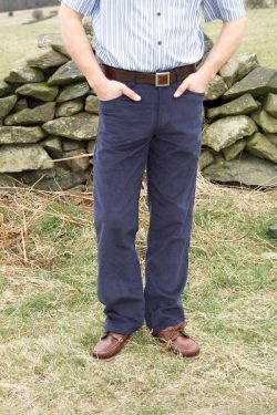 Mens Corduroy Jeans Made to Measure Cord Jeans