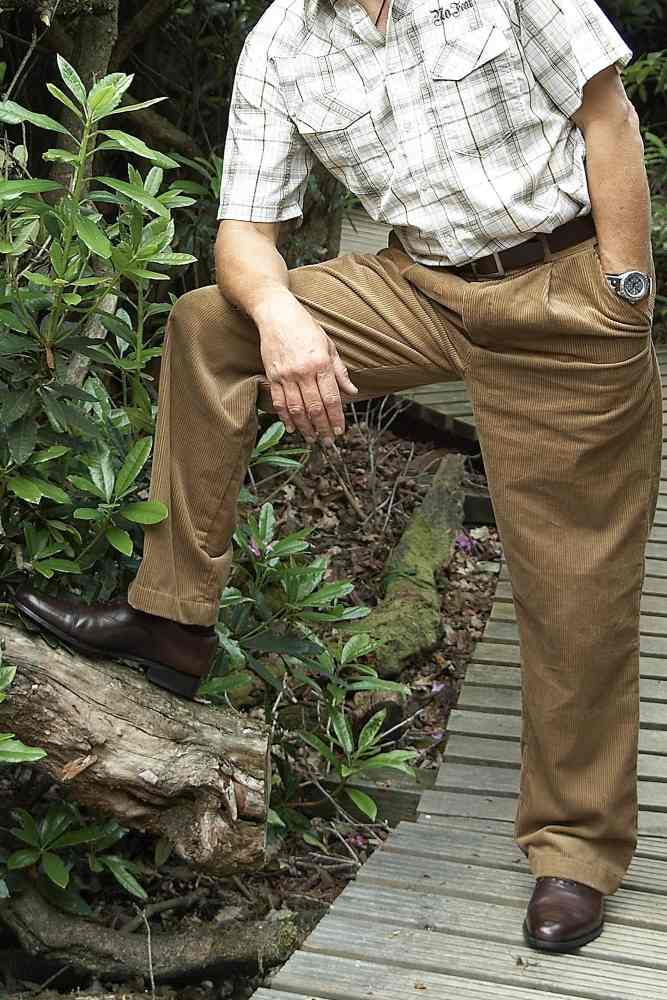 Mens Corduroy Trousers Made to measure Cord Trousers for men