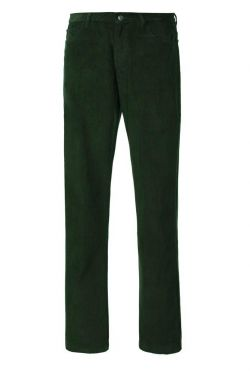 Mens Country Cord Jeans Corduroy Jeans Olive