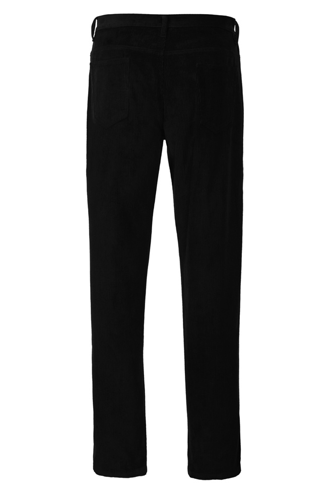 MENS CORDUROY CORD TROUSERS COTTON FORMAL SMART CASUAL BIG PLUS SIZE PANTS Brand New. $ to $ From United Kingdom. Buy It Now. More colors New Listing LADIES MARKS AND SPENCERS BLACK COTTON CORD TROUSERS SIZE 16 LONG. Pre-Owned. $ Time left 6d 1h left. 1 bid. From .