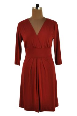 Alexanders of London Style 4367 Cotton Viscose Hoisery Dress